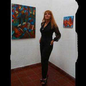 Brigitte Rua