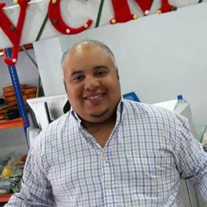 Jairo Duran Perez