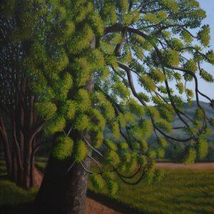 Sin título Painting