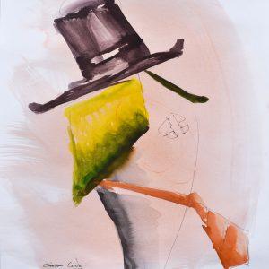 Héctor Painting