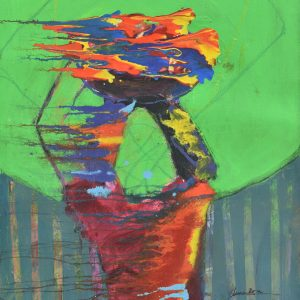 Machanta painting