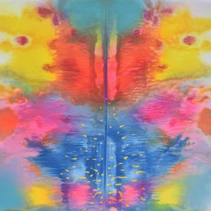 Abstracta painting