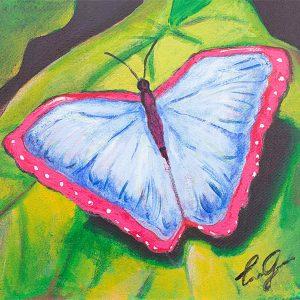 Marioposa Painting